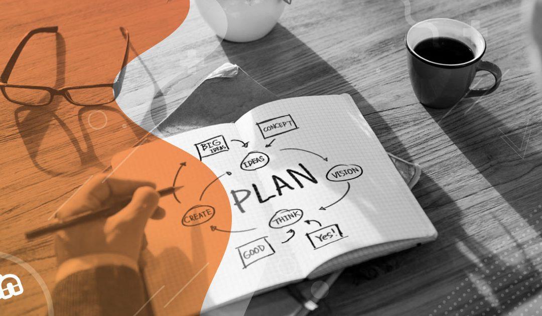 Qué es y cómo hacer un Plan de marketing digital  paso a paso