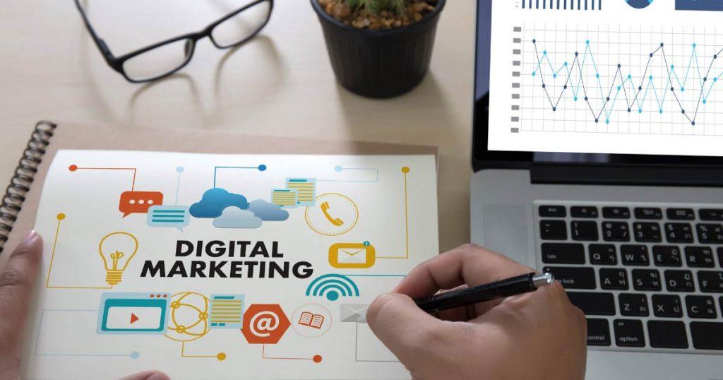 Qué es y cómo hacer un Plan de marketing digital