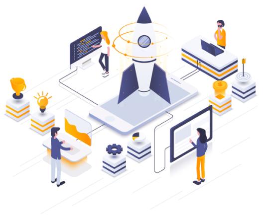 Crecimiento empresarial digital