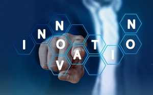 innovar para crecer